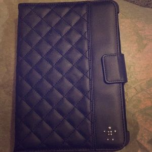 Accessories - Belkin iPad mini case